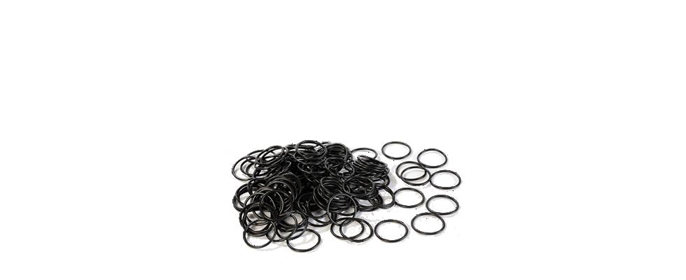 O'rings milimétricos