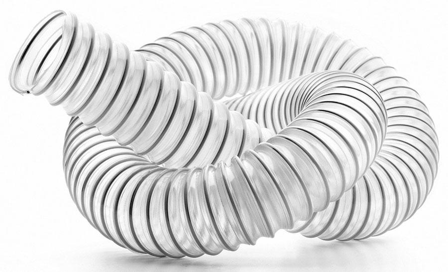 Manguera flexible poliuretano